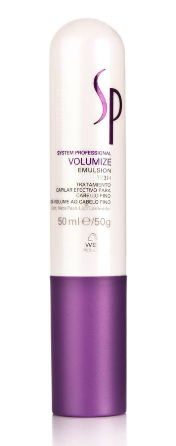 Wella Sp Volumize Volumize Emulsion 50ml