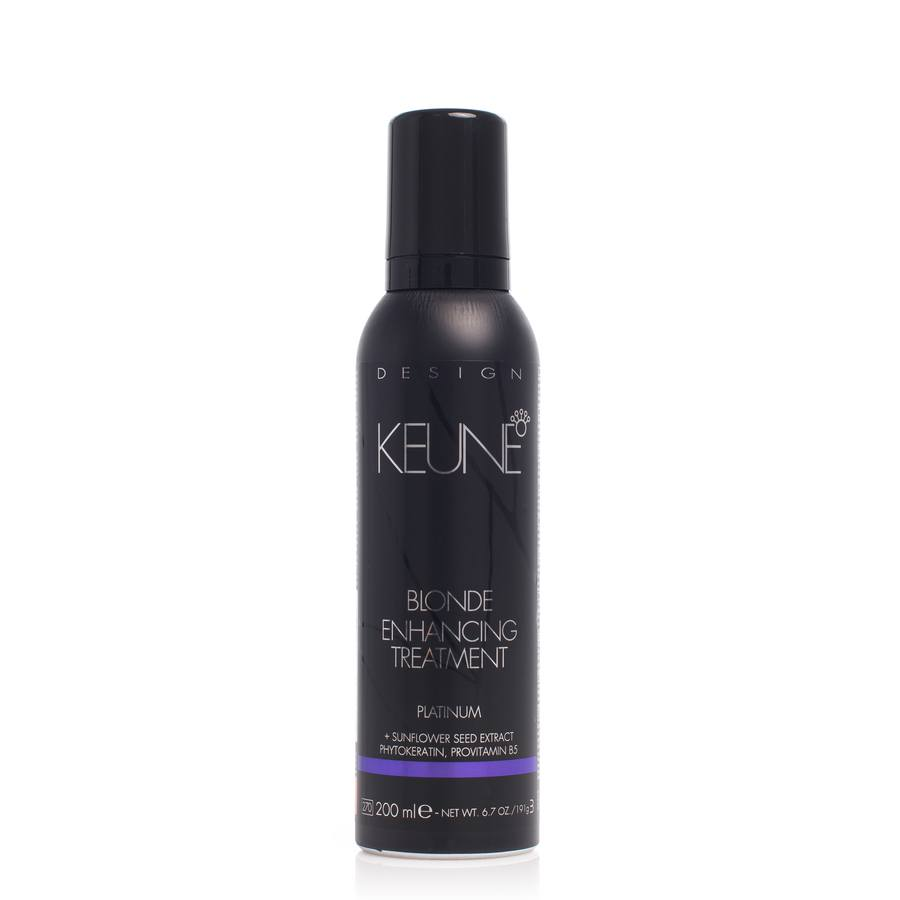 Keune Design Blonde Enhancing Treatment 200ml
