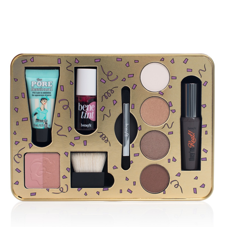 Benefit Cosmetics Groovy Kind-A Love Set