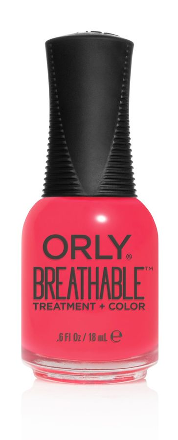 ORLY Brerathable Pep In Your Step 18ml