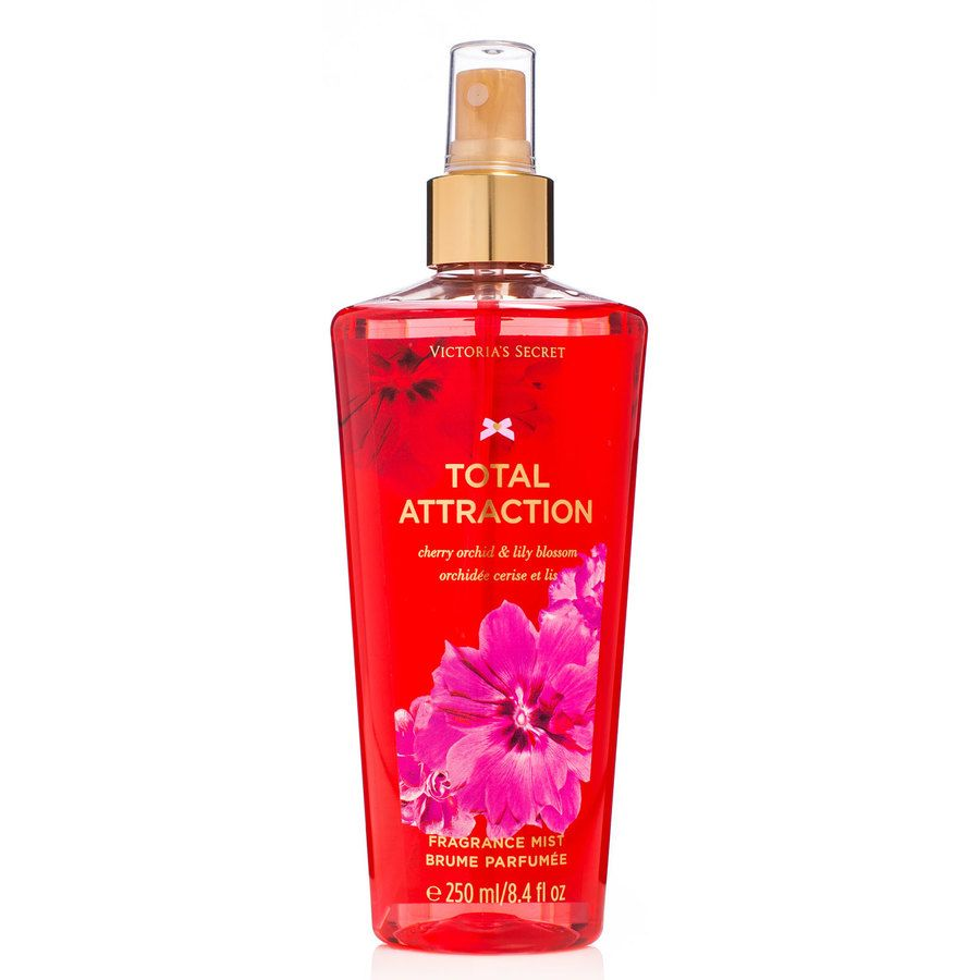 Victoria`s Secret Total Attraction Mist 250ml
