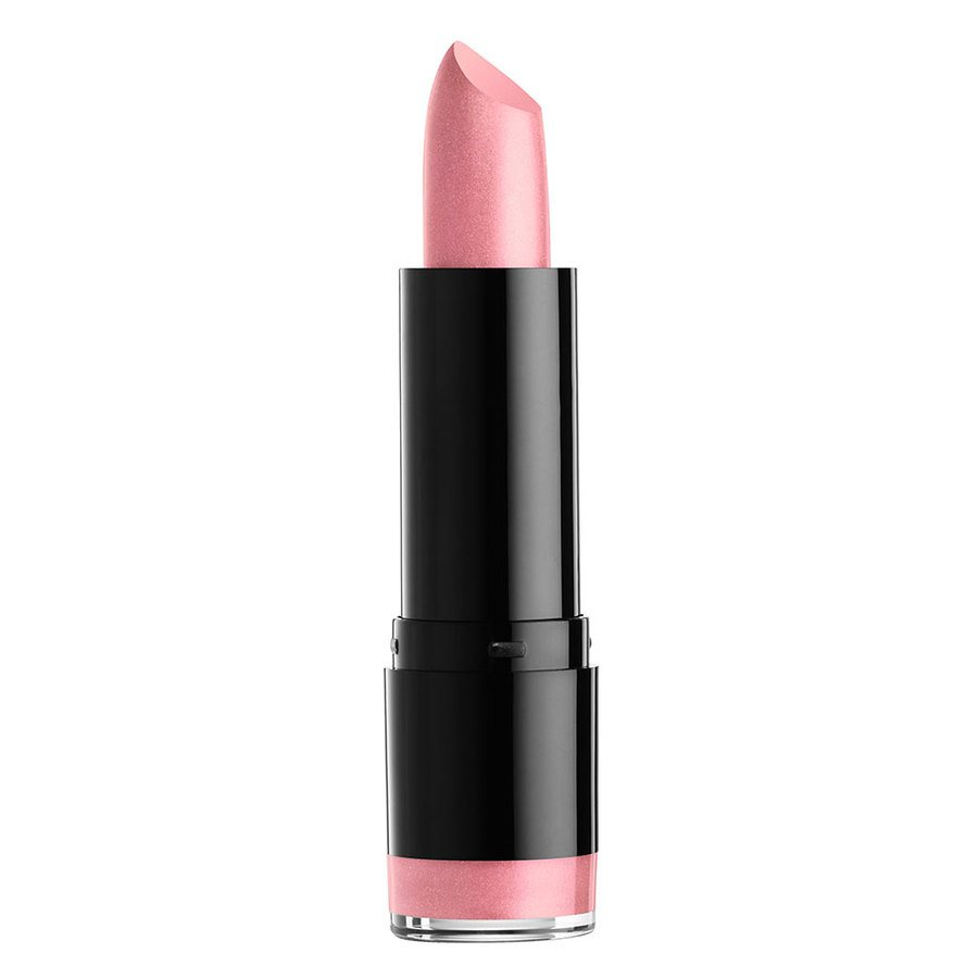 NYX Round Lipstick-Strawberry Milk