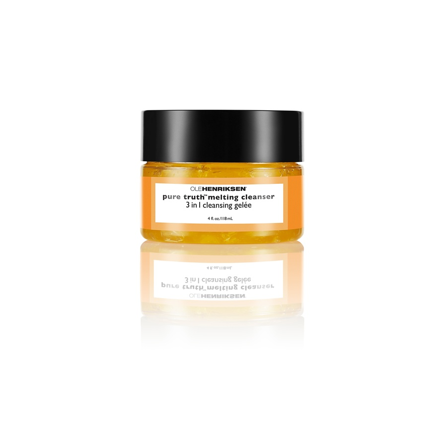 Ole Henriksen Pure Truth Melting Cleanser 118ml