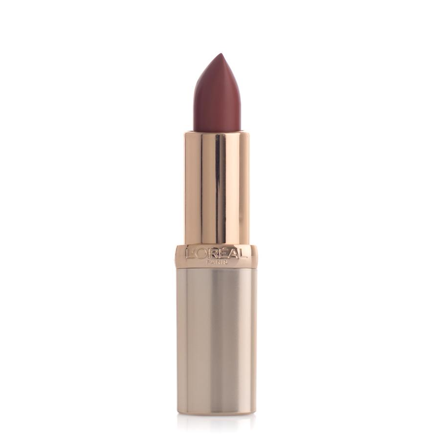 L'Oréal Paris Color Riche The Lipstick 630 Beige A Nu