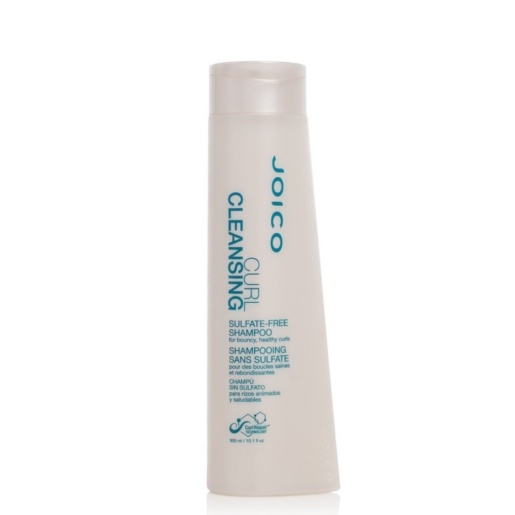 Joico Curl Cleansing Sulfate-Free Shampoo 300ml
