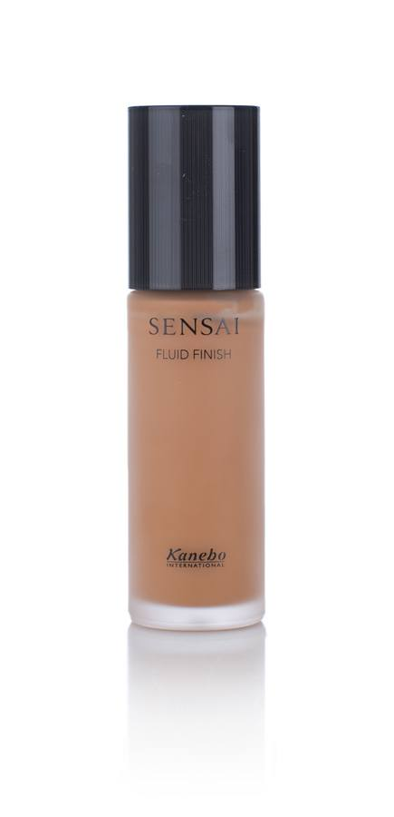 Kanebo Sensai Fluid Finish FF 204.5 Amber Beige 30ml