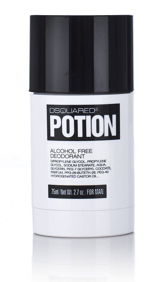 DSQUARED²  Potion Deodorant Stick 75g