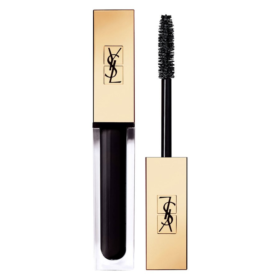 Yves Saint Laurent Vinyl Couture Mascara #1 Black