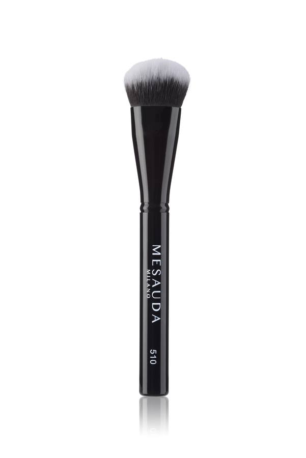 Mesauda Milano Tapered Contour Brush