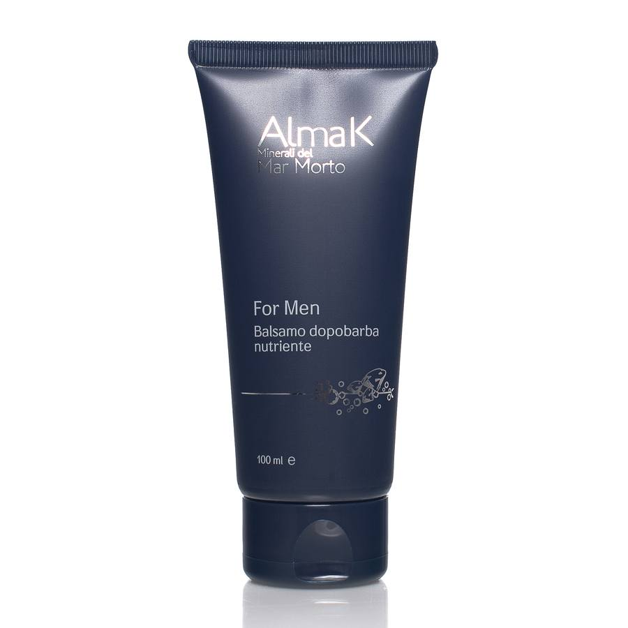 Alma K Nourishing Aftershave Balm For Men 100ml