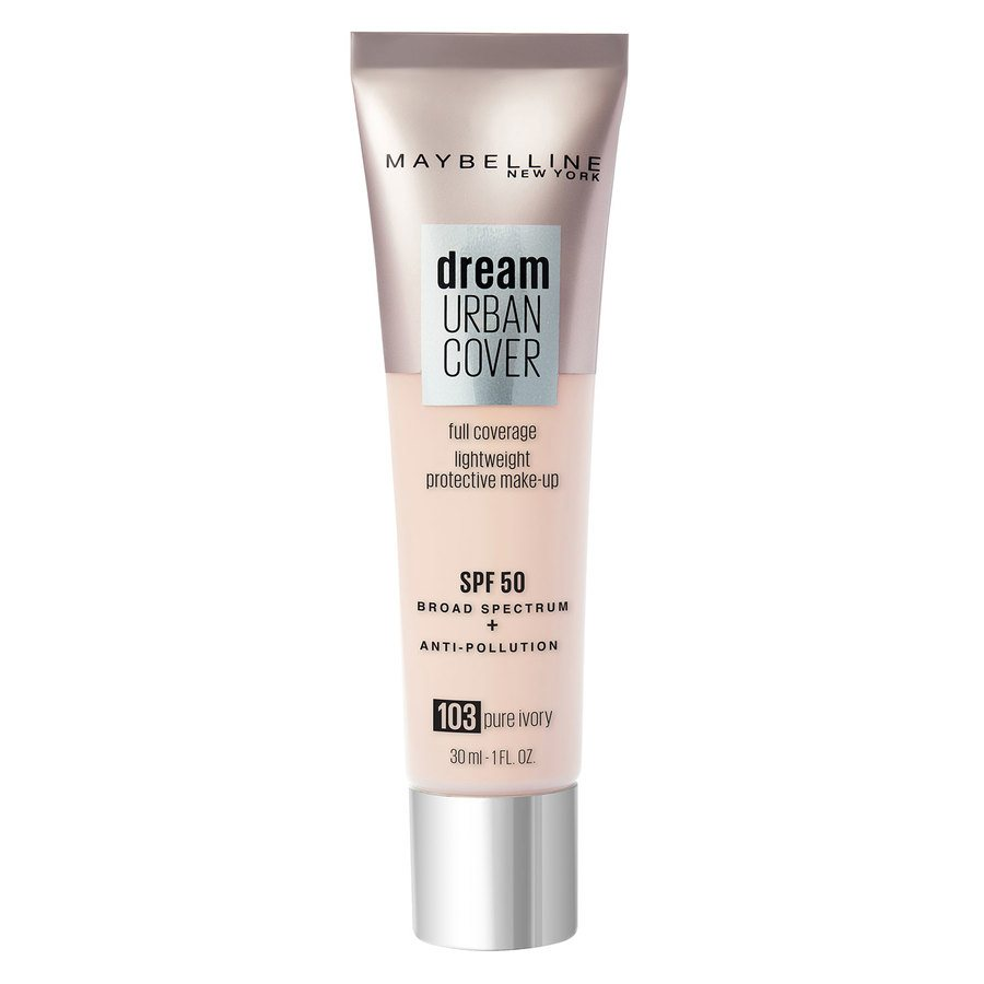Maybelline Dream Urban Cover #103 Pure Ivory 30ml