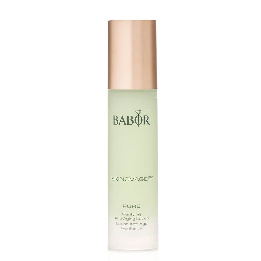 Babor Skinovage Pure Purifying Anti-Aging Lotion 50ml