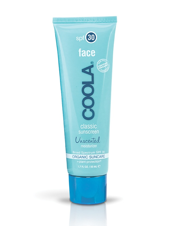 Coola Face SPF 30 Unscented 50ml