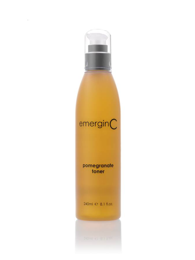 emerginC Pomegranate Toner 240ml
