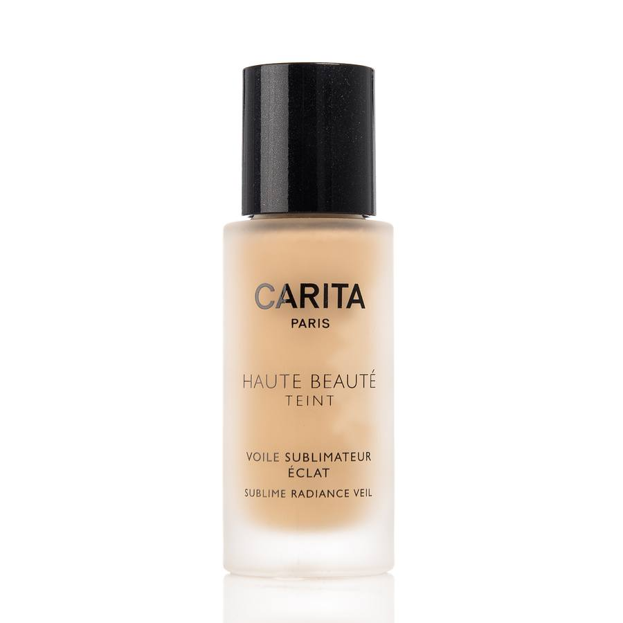 Carita Haute Beautè Teint Sublime Radiance Veil Natural Matte Finish 001 Beige Ocre 30ml