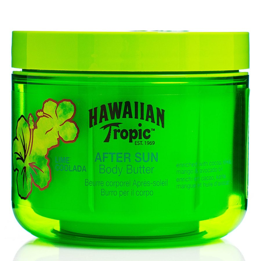 Hawaiian Tropic Lime Coolada Body Butter 200 ml