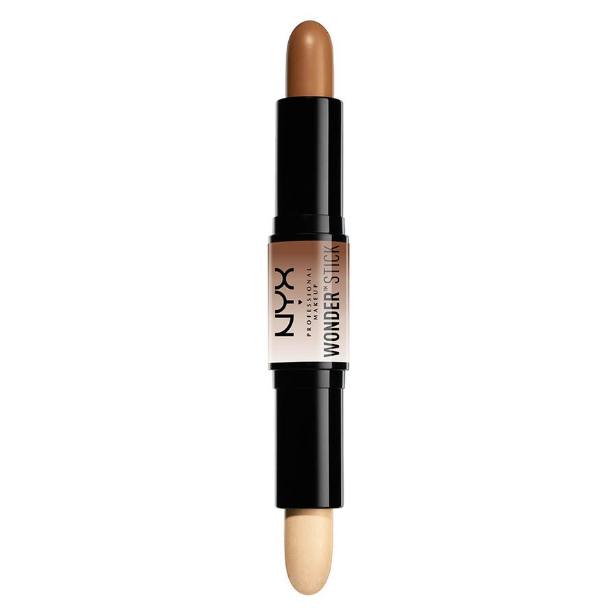 NYX Prof. Makeup Highlight And Contour Wonder Stick Universal WS04