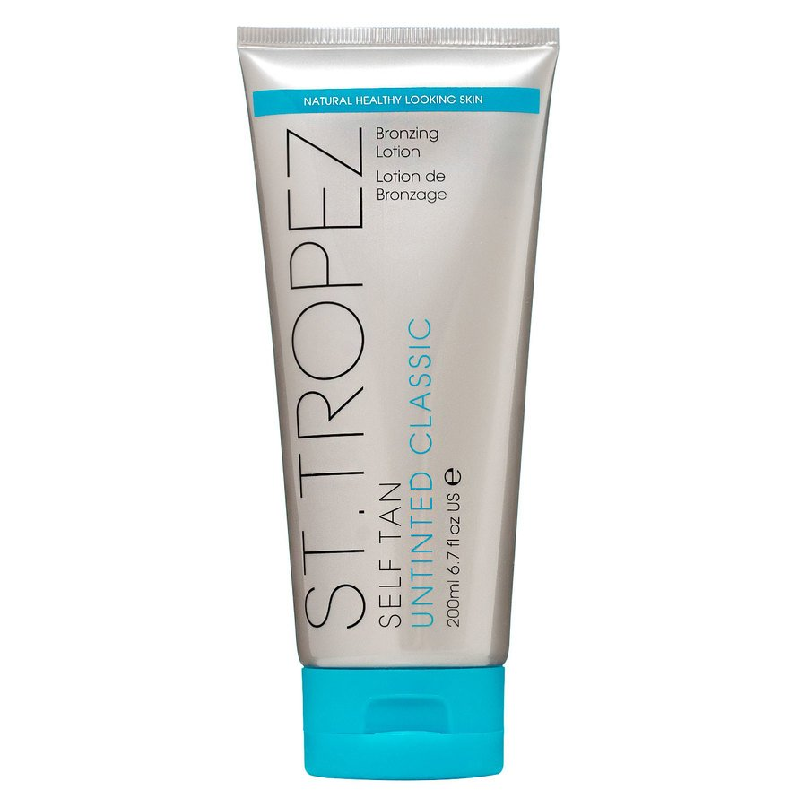 St.Tropez Bronzing Lotion Untinted Lotion 200ml