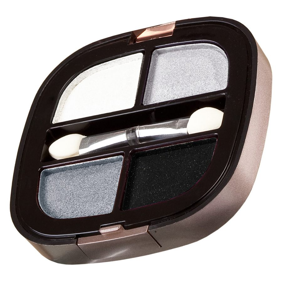 Nicka K New York Quad Eyeshadow Alameda NY070