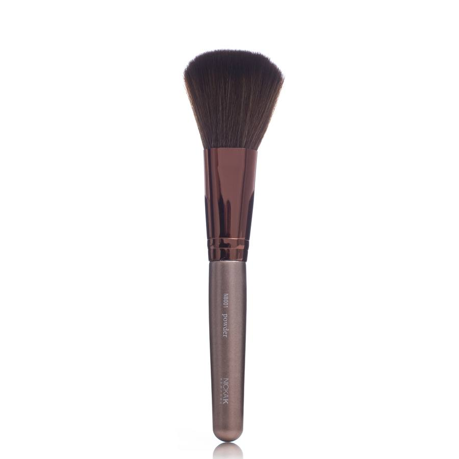 Nicka K New York Professional Makeup Brush Powder