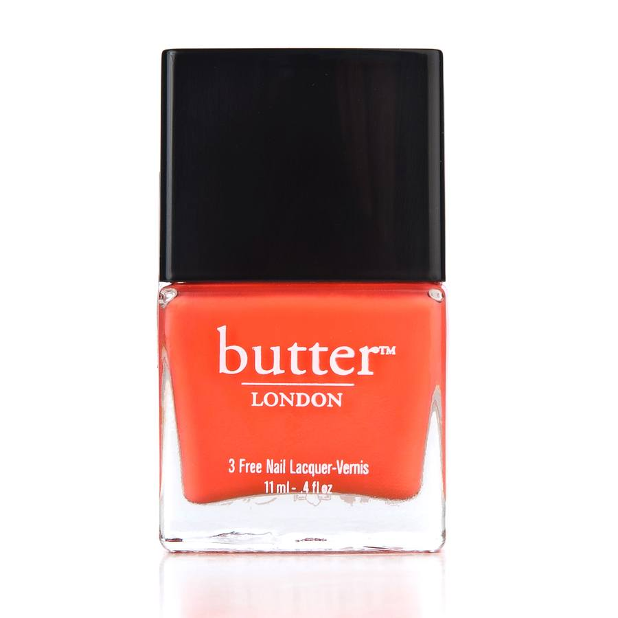 Butter London Jaffa 11ml