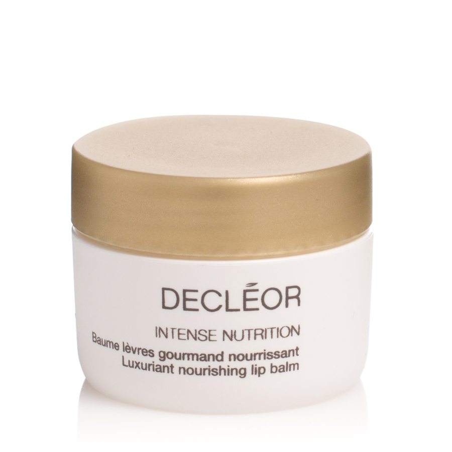 Decléor Intense Nutrition Luxuriant Nourishing Lip Balm 8g