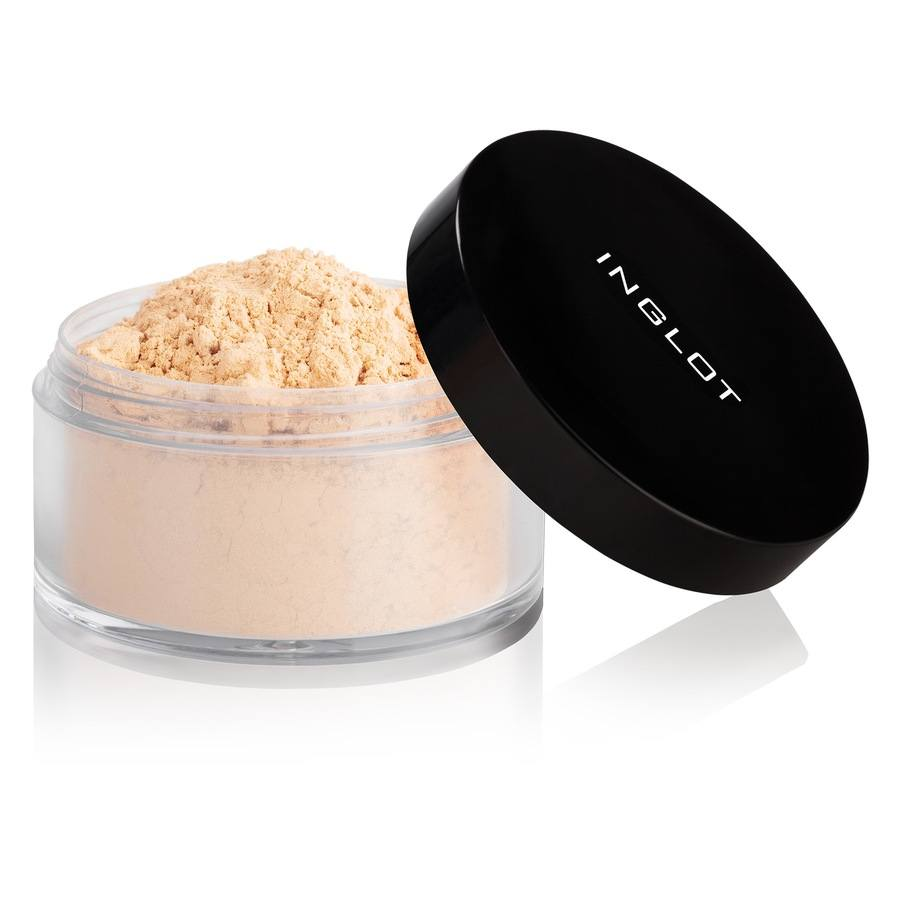 INGLOT Mattifying Loose Powder 3S 16g 32