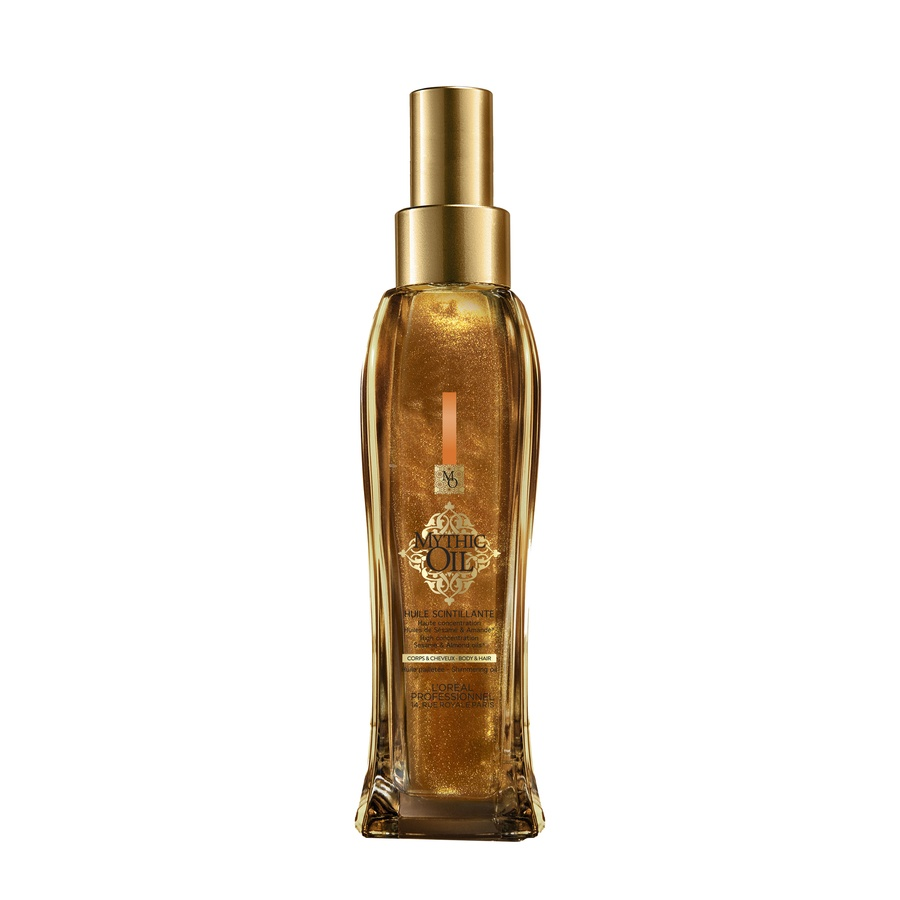 Mythic Oil Huil Scintill 100ml