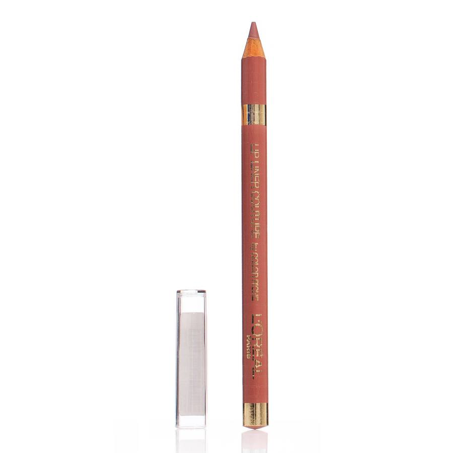 L'Oréal Paris Lip Liner Couture by Color Riche 630 Beige À Nu