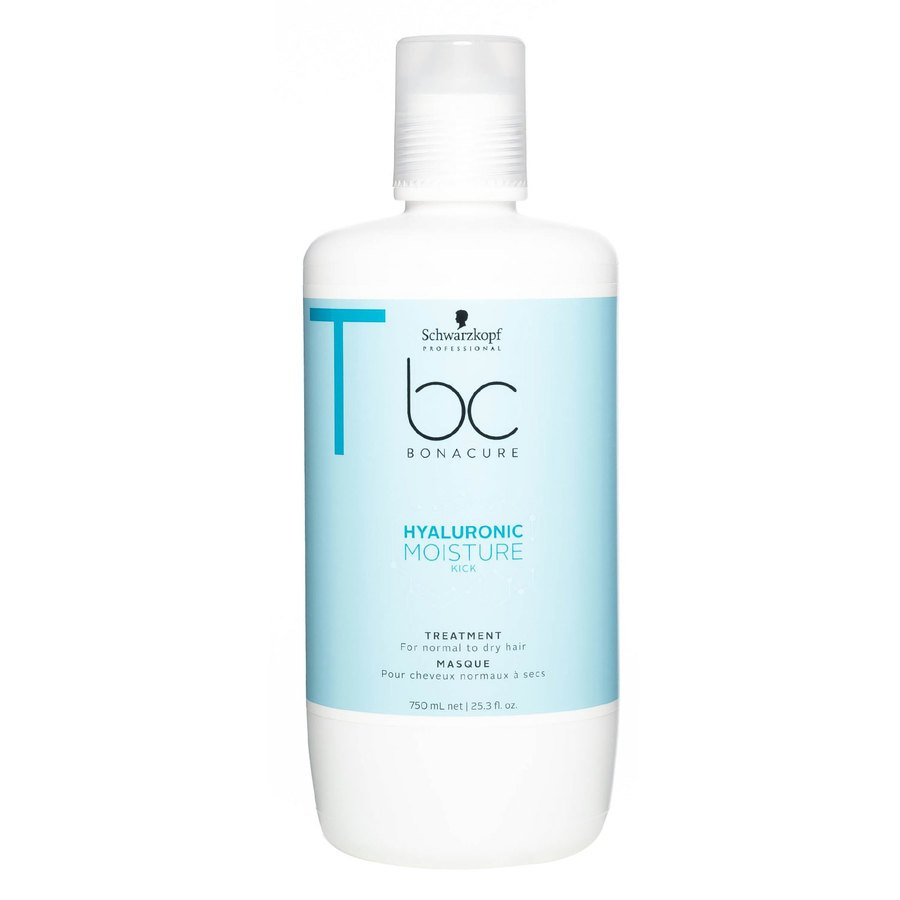 Schwarzkopf BC Bonacure Moisture Kick Treatment Moisture 750ml