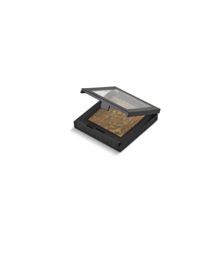 Make Up Store Marble Microshadow Indus Gold