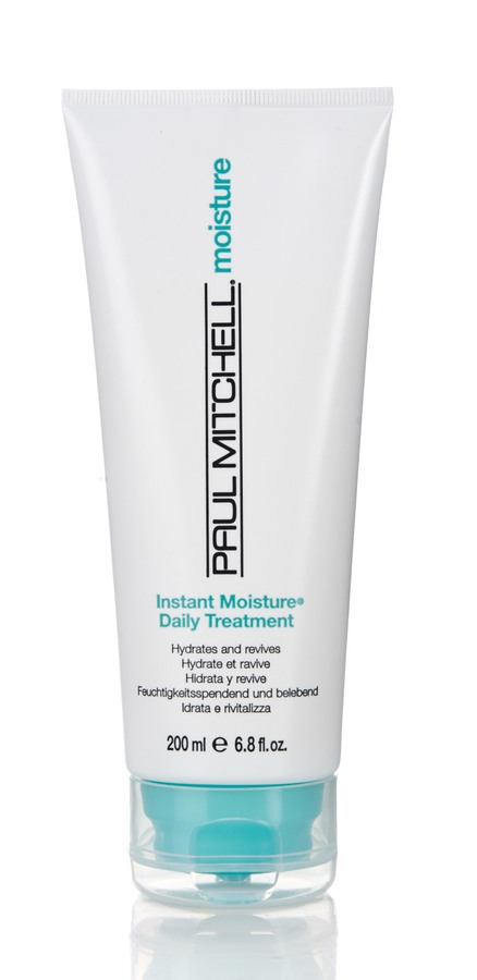 Paul Mitchell Moisture Instant Moisture Daily Treatment 200ml