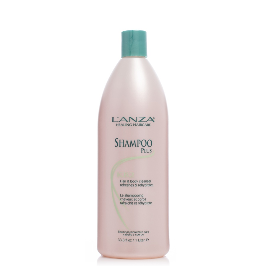 Lanza Keratin Bond 2 Shampoo Plus 1000ml