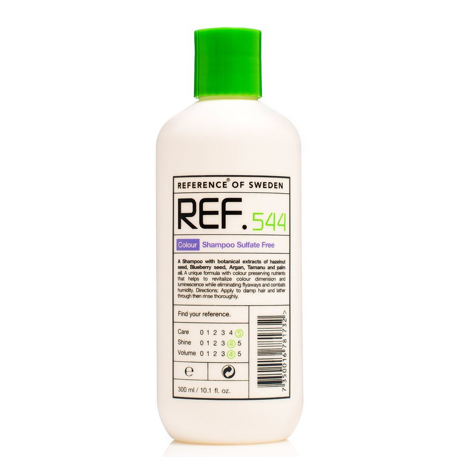 REF 544 Colour Shampoo 300ml