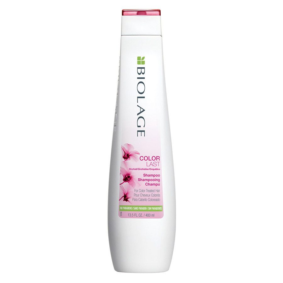 Biolage Color Last Shampoo 400ml