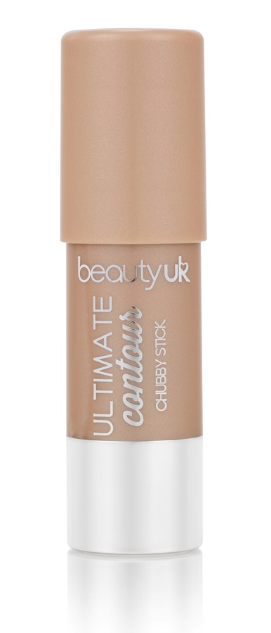 Beauty UK Ultimate Contour Chubby Stick no.4 Shimmer Highlight