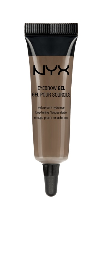 NYX Eyebrow Gel Brunette