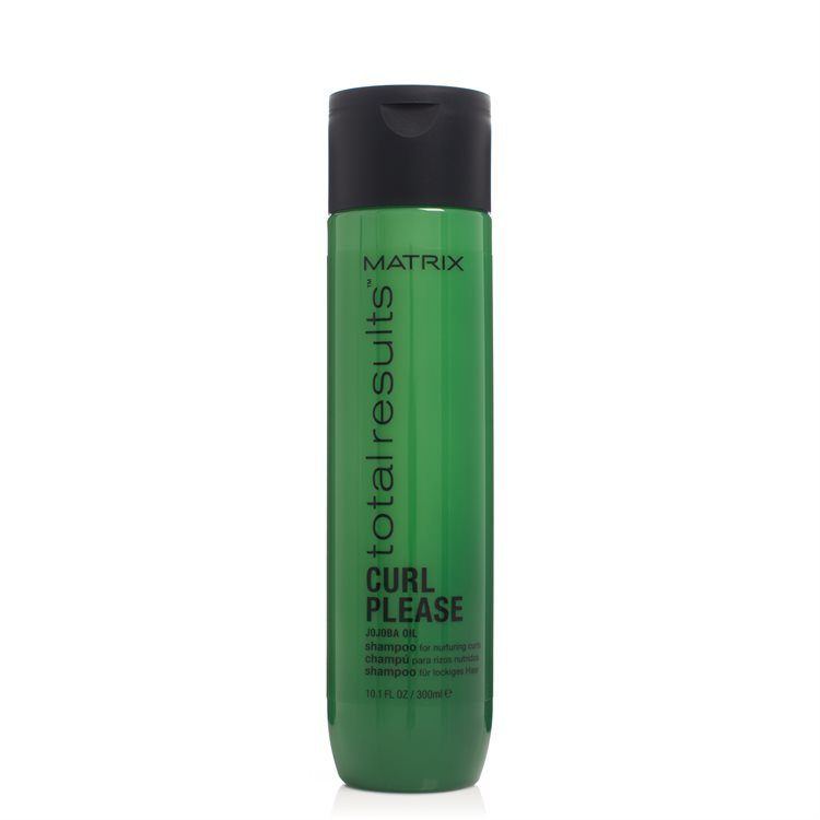 Matrix Total Results Curl Please Shampoo 300ml