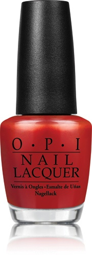 OPI Skyfall James Bond Collection Die Another Day 15ml