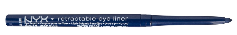 NYX Mechanical Pencil Eye Deep Blue MPE14