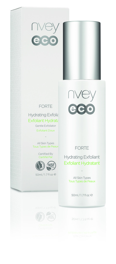 Nvey ECO Forte Hydrating Exfoliant (Peeling) 50ml