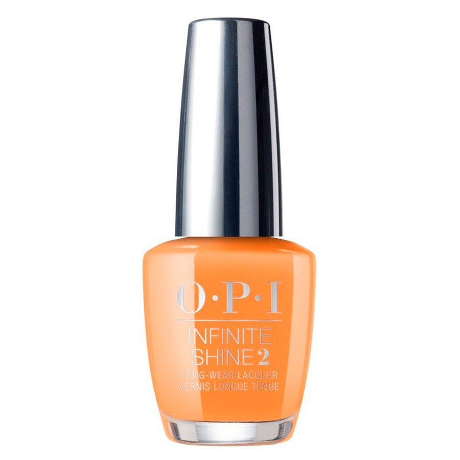 OPI Infinite Shine No Tan Lines 15ml