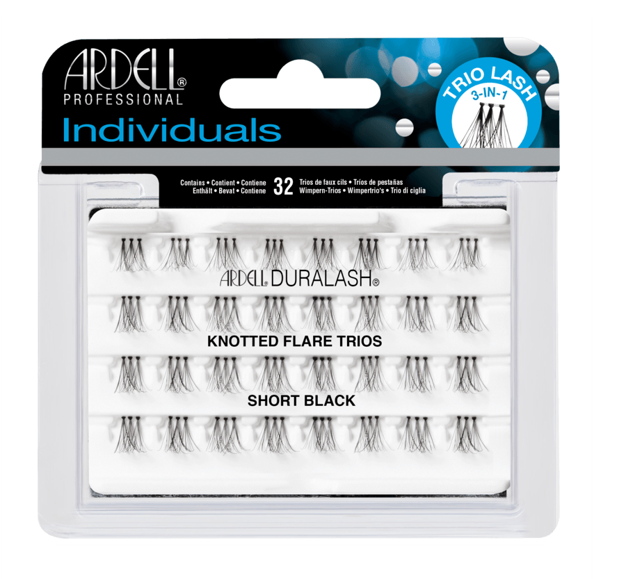 Ardell Knotted Trio Lash Long