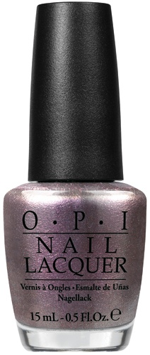 OPI Brazil Collection Next Stop… The Bikini Zone 15ml