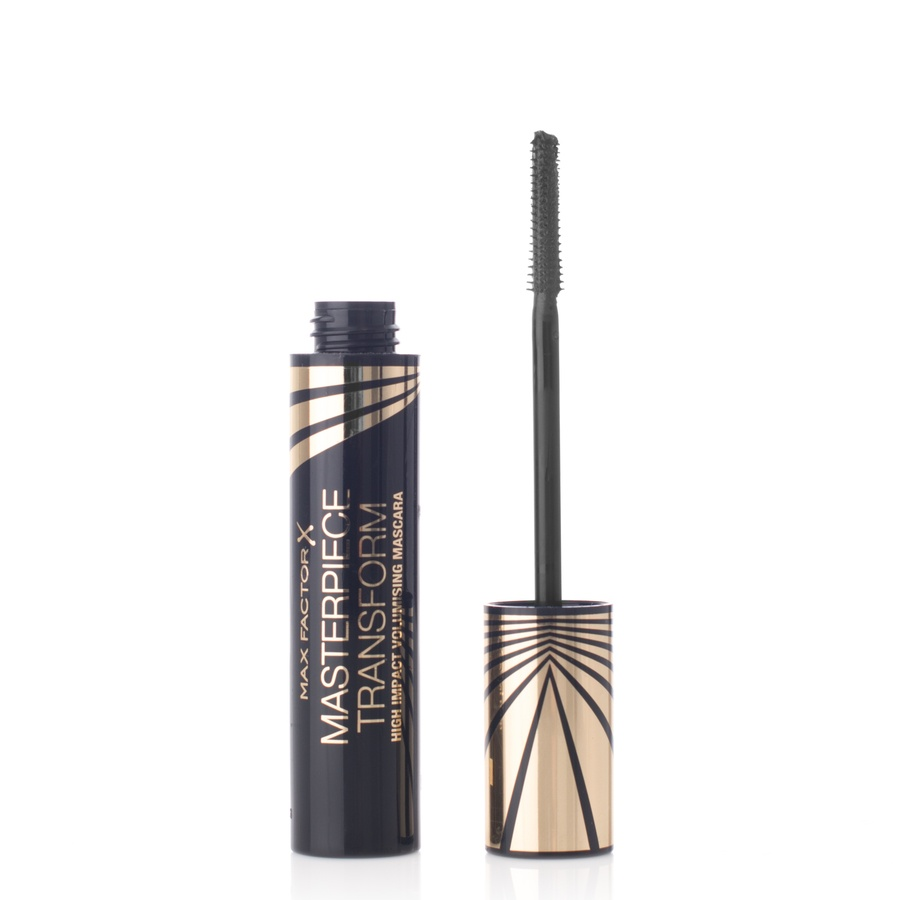 Max Factor Masterpiece Transform Mascara Black