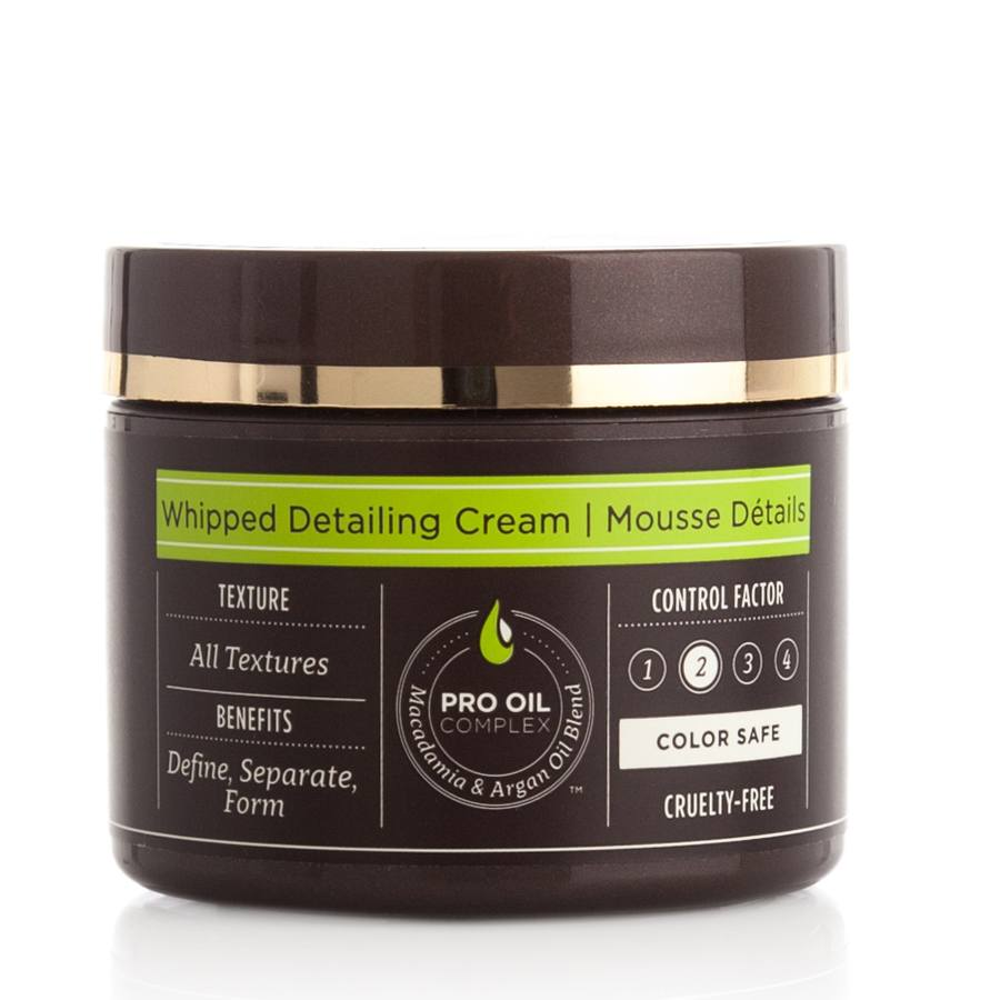 Macadamia Professional Whipped Detailing Cream 60ml/57g