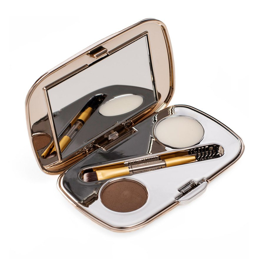 Jane Iredale GreatShape Eyebrow Kit Brunette 2,5g