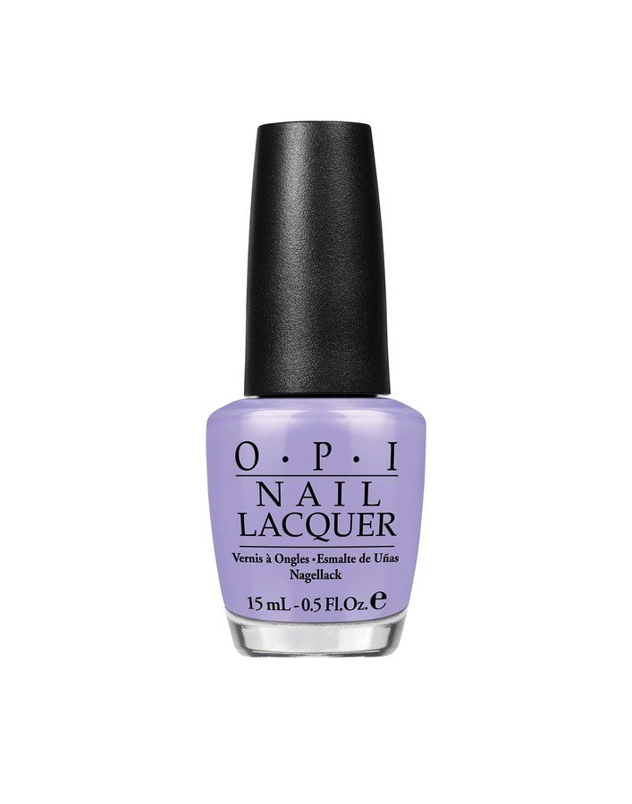 OPI Euro Centrale Collection You're Such a Budapest 15ml