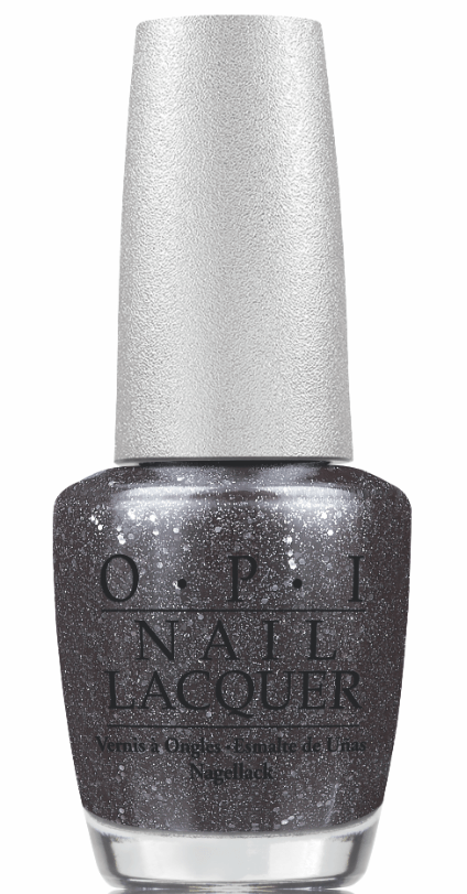 OPI Designer Series Pewter DS044 15ml