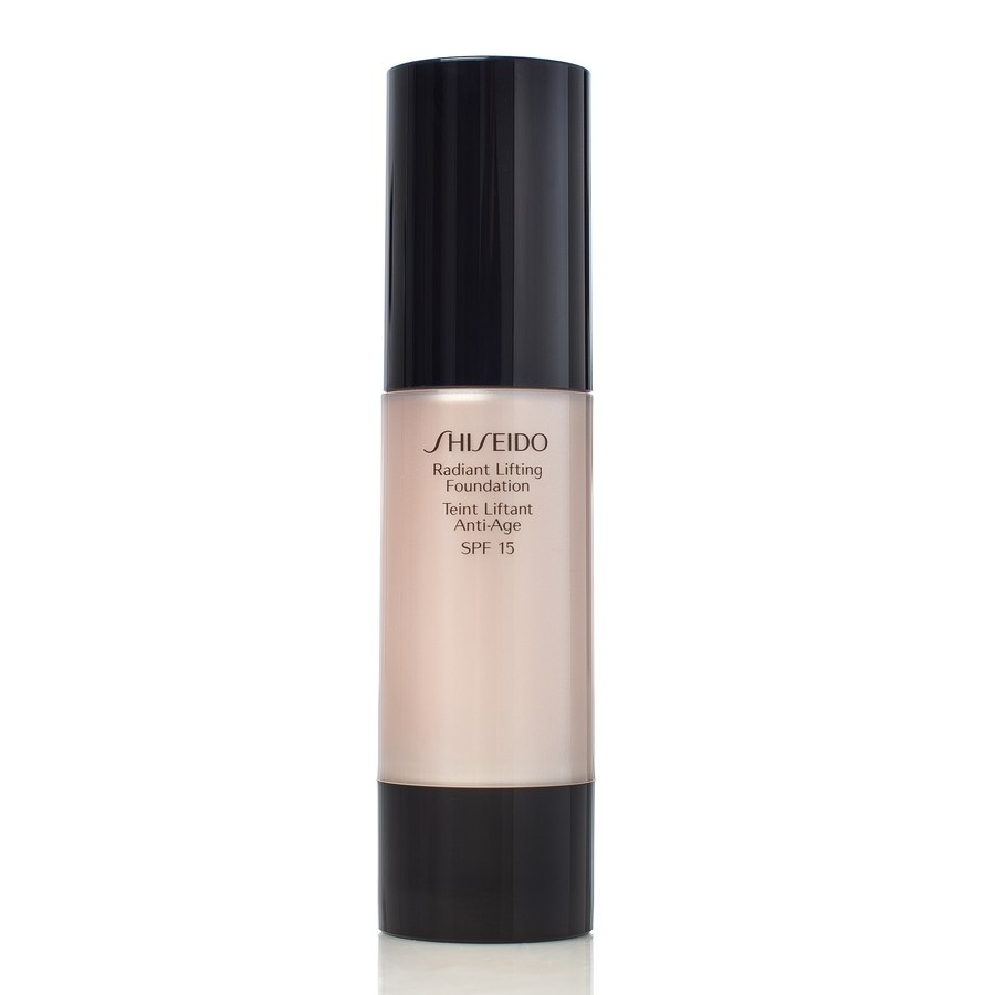 Shiseido Radiant Lifting Foundation O40 30ml